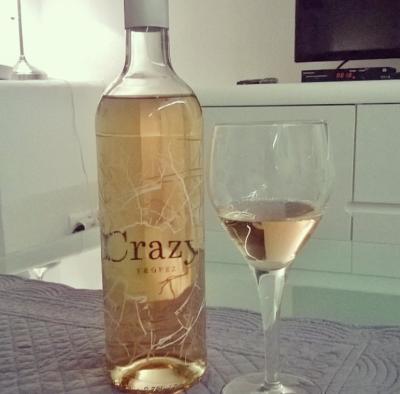 Rosé Crazy - Ago 2014