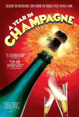 um ano em champagne