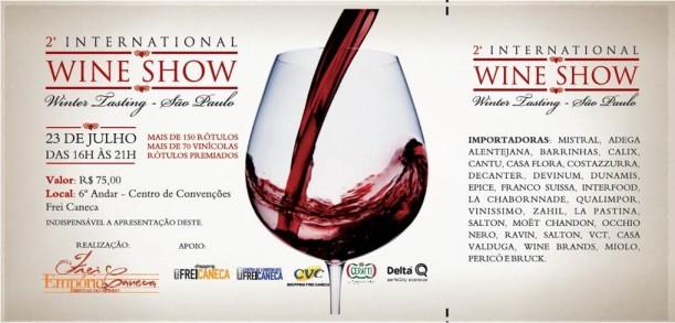Wine Show FC