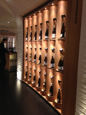 Seção Bourgogne